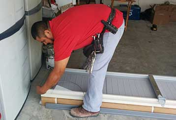 The Benefits of Using a Garage Door Repair Expert | Garage Door Repair Prior Lake, MN